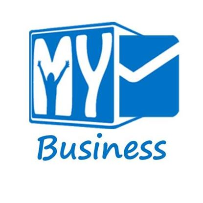 Picture of MyMail Business Mailbox