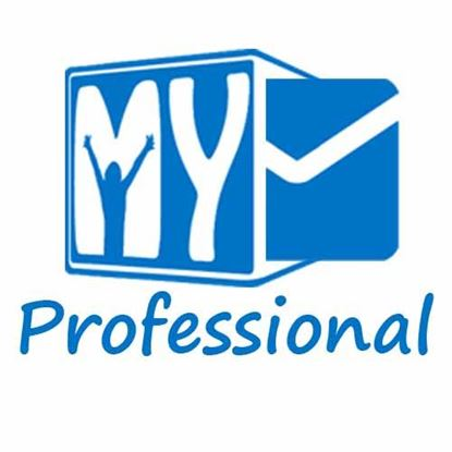 Picture of MyMail Professional Mailbox
