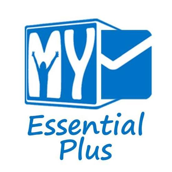 Picture of MyMail Essential Plus Mailbox