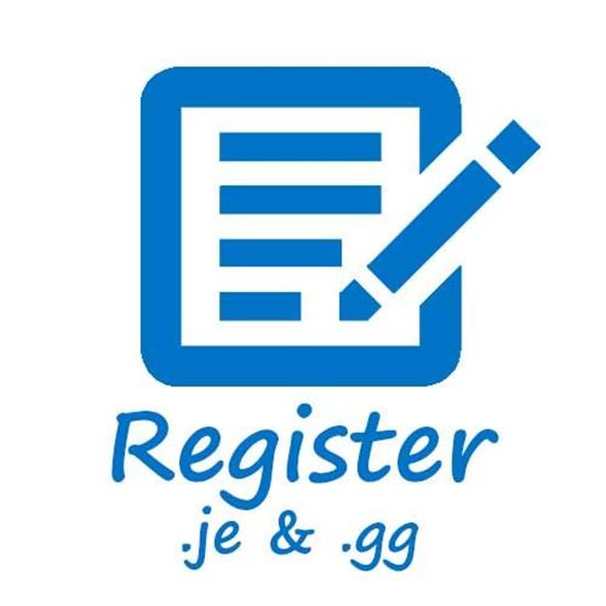 Picture of .je or .gg Domain Registration