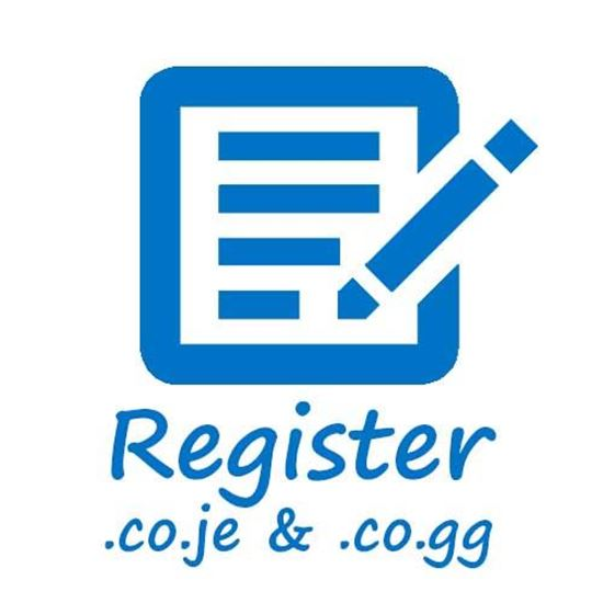 Picture of .co.je or .co.gg Domain Registration