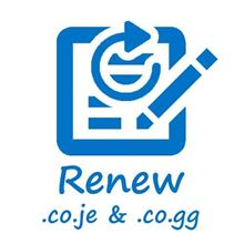 Picture of 1 Year Renewal of .co.je or .co.gg