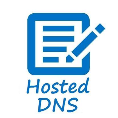 Picture of MyMail Hosted DNS