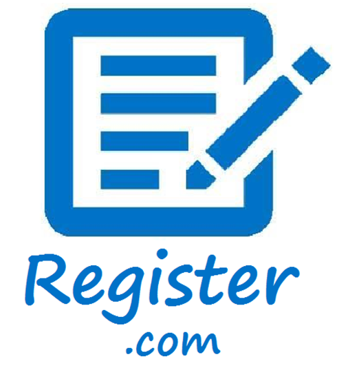 Picture of .com Domain Registration