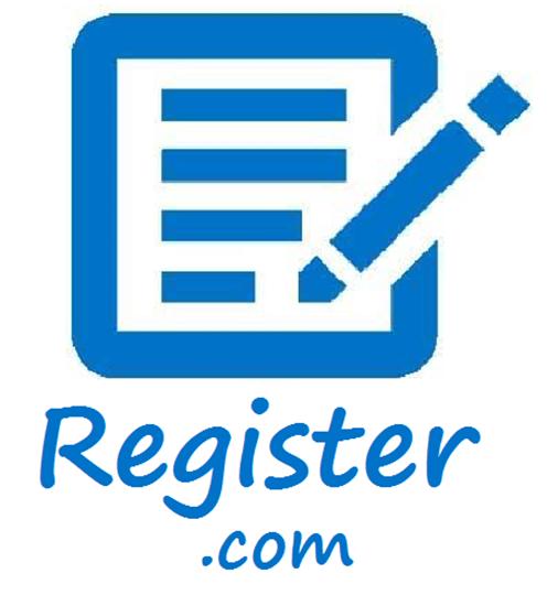 Picture of .com Domain Registration