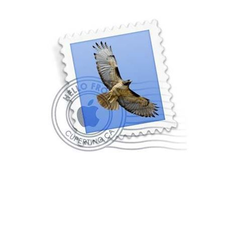 Picture for category Mac Mail