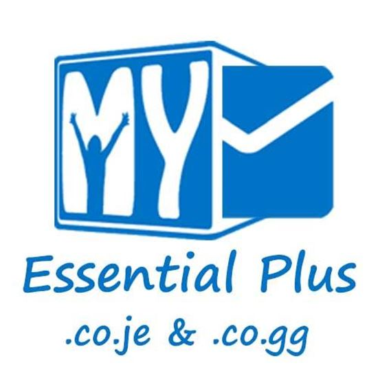 Picture of MyMail Essential Plus & .co.je or .co.gg