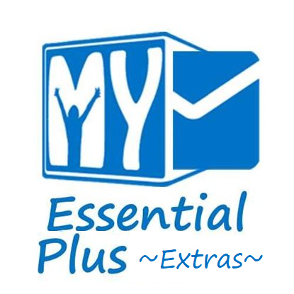 Picture of MyMail Essential Plus Extras Mailbox